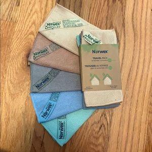 Norwex Travel Pack (5 mini Envirocloths)